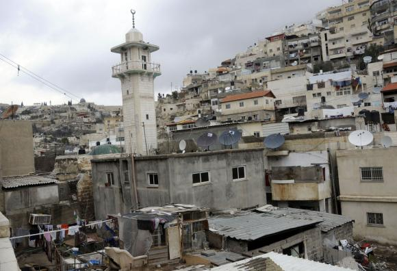 East Jerusalem Poverty Seven Months In Tel Aviv